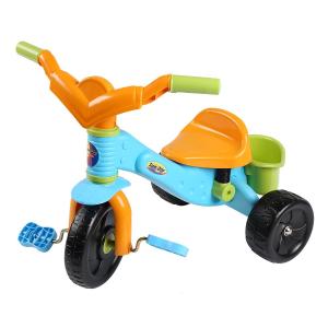 $25.93 (原价$51.87)+免邮Virhuck Tricycle 儿童三轮车