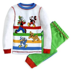DisneyMickey Mouse and Friends PJ PALS for Boys | shopDisney
