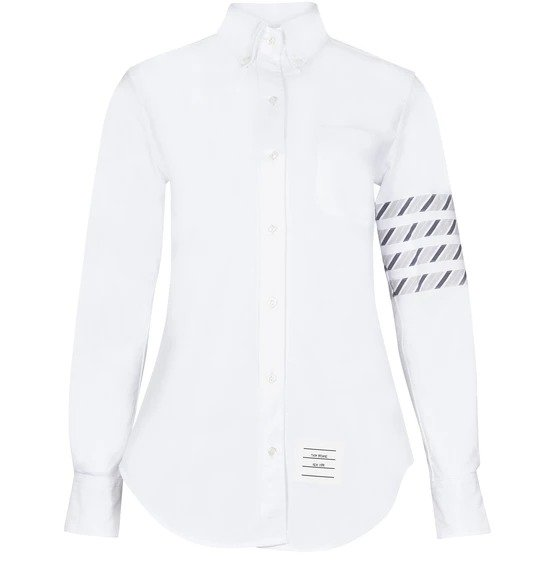 4-Bar 衬衣