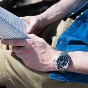 低至4.4折 樱花粉超美Citizen 精选腕表特卖 光动能高性价比
