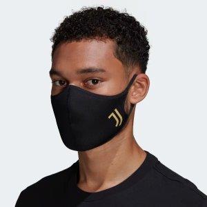 Adidas尤文图斯口罩
