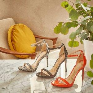 Up to 70% OffShopbop Women's Designer Shoes Sample Sale