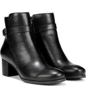 Naturalizer孟美岐类似款Aqua 女士短靴