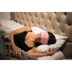 $13.5 (原价$16.18)Grace & Stella 理疗睡眠眼罩  可治疗干眼症,偏头痛等