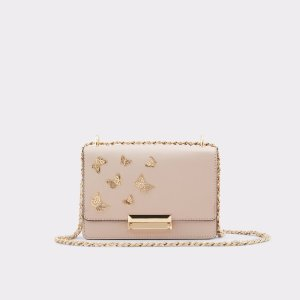 Aldo20% off $100Dalsby Light Pink Women's Crossbody Bags | ALDO US