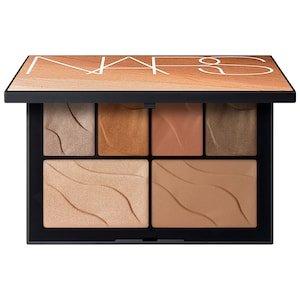 Summer Lights Face Palette - NARS   Sephora