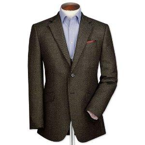 fce82fbc3d2b Charles Tyrwhitt Men s Coat Jacket Sweater Sale Up to 25% OFF - Dealmoon