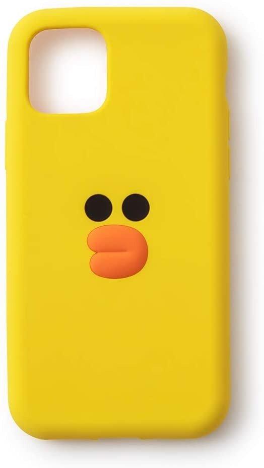莎莉鸡 iPhone 11 Pro 硅胶保护壳