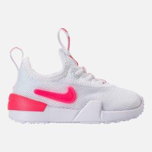 低至5折+额外7.5折FinishLine官网童鞋特卖,$11.25收Skechers女童鞋