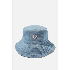 RubiSmiley 渔夫帽