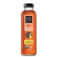 Pure Leaf 茶室甄选 西西里柠檬和金银花 有机红茶 414ml 8瓶