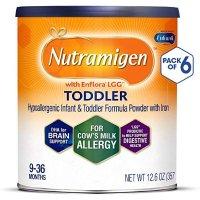 Enfamil 防过敏防胀气幼儿奶瓶 12.6 盎司*6
