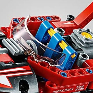 低至$11.99史低价:LEGO Technic 系列 多款机械拼搭玩具特卖