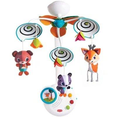 宝宝床头摇铃挂件玩具