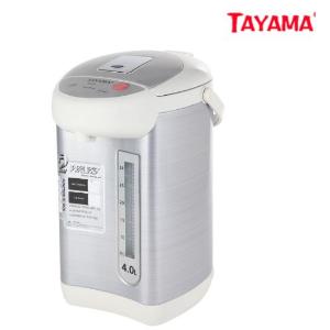$49.99包邮(原价$124.99)Tayama 3.8升自动保温电热水壶