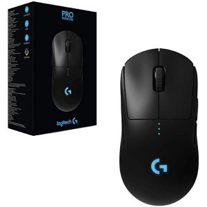 LogitechG Pro 无线游戏鼠标