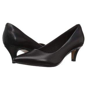$24.85Clarks 女士猫跟鞋 5码