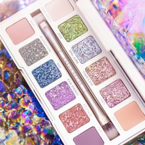 $54Urban Decay Stoned Vibes Eyeshadow Palette