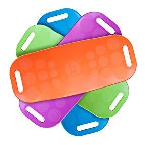 $8.59(原价$39.99)Simply Fit 健身塑形板 橘色款