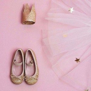 Up to 40% Off+Up to 20% OffPretty Ballerinas Kids Shoes Sale @ AlexandAlexa