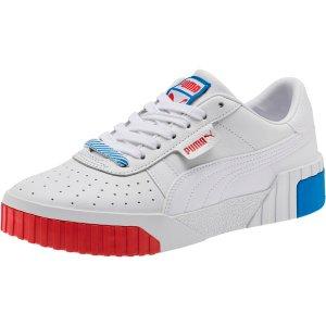 PumaCali 系列女款潮鞋