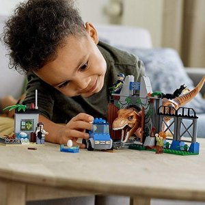 $15.99起  封面款史低价$29.99史低价:LEGO Juniors 小拼砌师系列积木玩具特卖