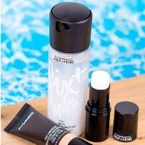 Buy Foundation Get 25% Off Prep + Prime Fix+Belk Offers MAC Beauty Sale