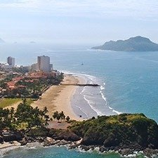 From $667 With $250 INSTANT CREDITMazatlan | Air & 7-Nt Mexico All-Inclusive