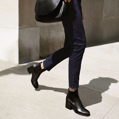 adbb6f91d Booties Sale   Tory Burch Up to 30% Off - Dealmoon
