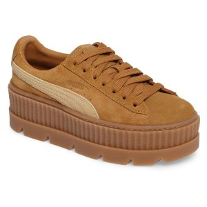 sneakers for cheap ca33f f0d92 FENTY PUMA BY RIHANNA @ Nordstrom 40% Off - Dealmoon