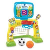 VTech® Smart Shots Sports Center 球门玩具