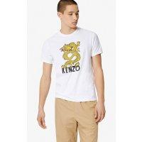 Kenzo 'Dragon' T恤