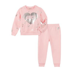 Up to 83% OffJuicy Couture Kids Cloth & Shoes Sale @ Saks Off 5th
