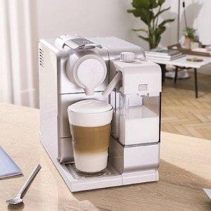 $113起DeLonghi 精选咖啡机闪促