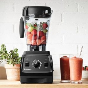 As Low As $249.95Today Only: Vitamix Blenders and Containers