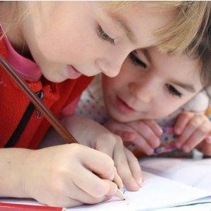 适合2岁+儿童 英文数学手工全都有硬核妈妈训练营 儿童课外习题一网打尽,推娃要趁早