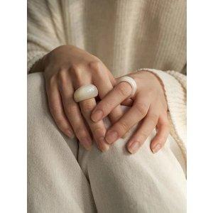 戒指 3个装
