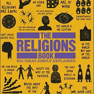 $1The Religions Book (Big Ideas Simply Explained)
