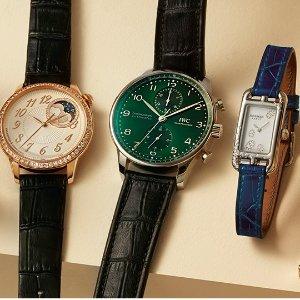 New ArrivalNET-A-PORTER Watches & Wonders FJ Moment