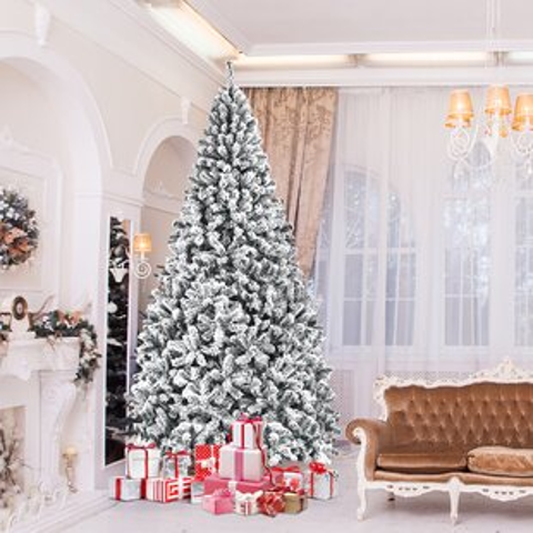 Up to 60% OffWayfair Selected Christmas Trees on Sale