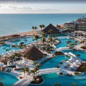 低至5折,$75/天起海边度假坎昆人气酒店好价促销 多人气度假村可选 全家型、情侣出游皆有