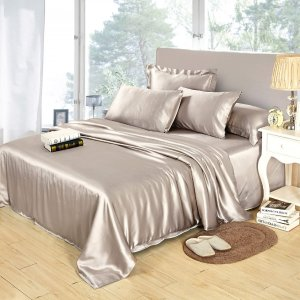 LILYSILK25 Momme Seamless Luxury Bedding Sets