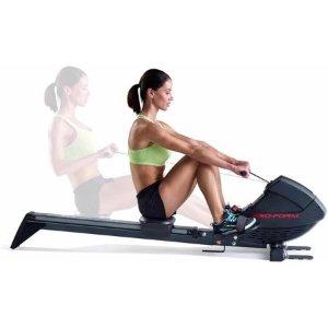 $199(原价$349.99)ProForm 440R 家用健身划船机 可折叠