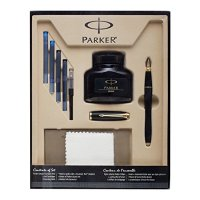 Parker 钢笔套装