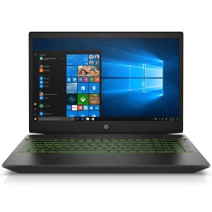 HP Pavilion Gaming 15 (i7 8750H, 1060, 8GB, 16GB+1TB)
