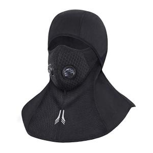 $20.79(原价$26.99)WATERFLY 防风雪面罩 滑雪装备 防寒必备
