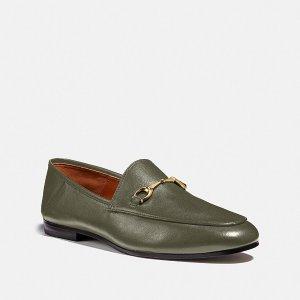 CoachHaley 乐福鞋