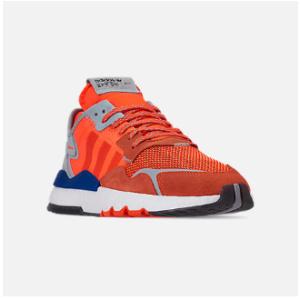 AdidasMen's adidas Originals Nite Jogger Casual Shoes