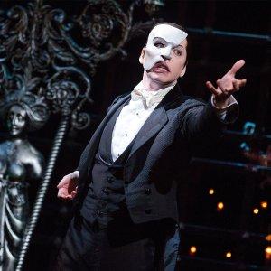As low as $84The Phantom of the Opera NYC
