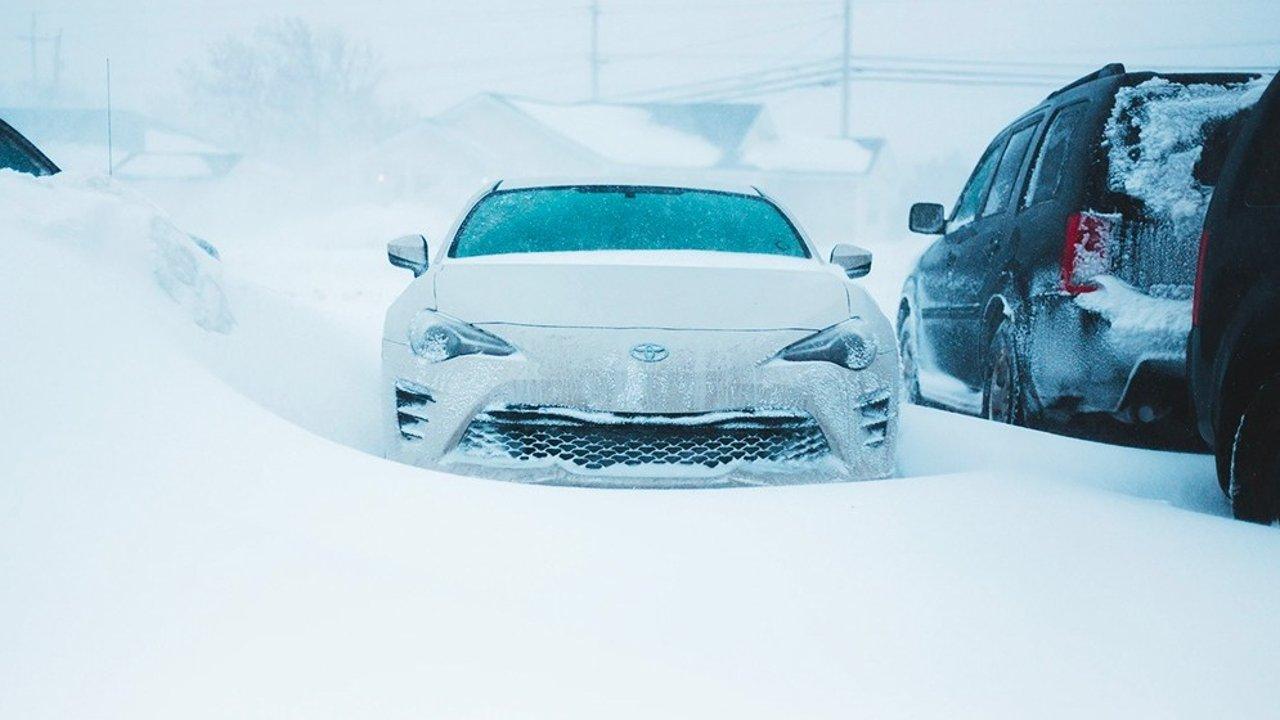 14种加拿大冬季必备物品!这些养车、保暖、居家神器让你过好冬天~